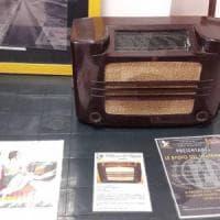 In mostra a Sermoneta le radio usate nella bonifica delle paludi pontine