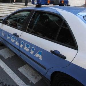 Roma, trovato cadavere sotterrato vicino centro commerciale Roma Est