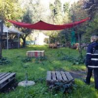 Roma, sequestrato il Brancaleone: indagine per morosità e furto di energia