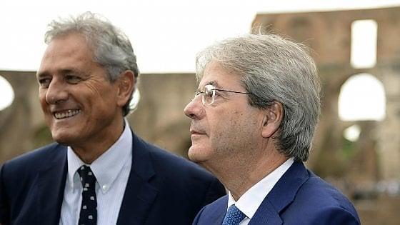 """Rutelli e """"Democratici del XXI secolo"""", appuntamento allo Spazio Roma Eventi"""