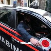 Roma, rapina alla farmacia comunale di via di Vermicino: tre arresti