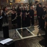 Concerto di Natale con il coro di Artipelago