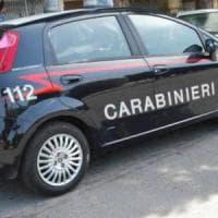 Roma, nascondevano armi ed esplosivo per commettere rapine: arrestate tre persone