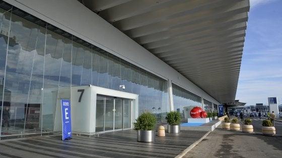 Roma inaugurato nuovo molo e a fiumicino 6 milioni di for Castellucci arredamenti roma