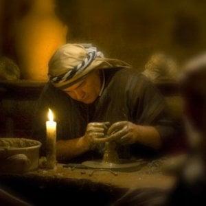 Il Parco Archeologico di Sutri torna a vivere con il Presepe Vivente