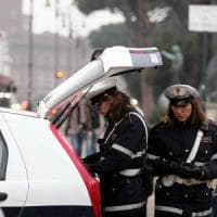 Incidenti a Roma, investite tre persone: morti due pedoni