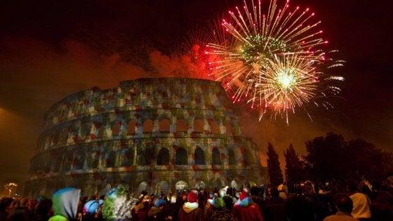 Roma, il Tar sospende l'ordinanza anti botti del Campidoglio