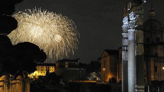 Festa sui ponti, musei aperti e Fori uniti: così Roma saluta il nuovo anno