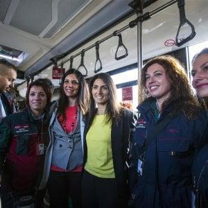Roma, due mesi di utilizzo e un nuovo bus su 4 ha già difetti e guasti