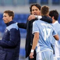 Lazio, il record di Inzaghi: