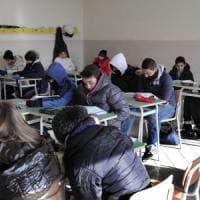 Roma, scuole al freddo: a rischio la ripresa delle lezioni