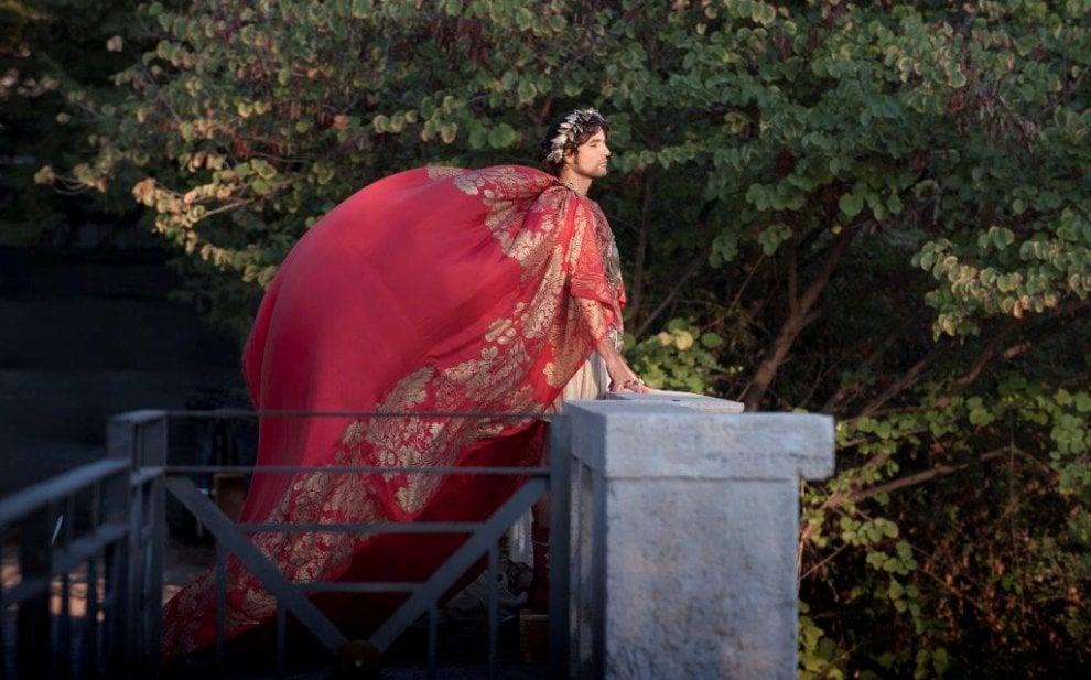 """Roma, """"Divo Nerone Opera Rock"""": al via il casting per Poppea"""