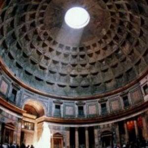 """Roma, Franceschini: """"Presto un biglietto d'ingresso al Pantheon"""""""