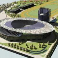 Stadio della Roma, 15 giorni per decidere il destino dell'impianto a Tor di Valle