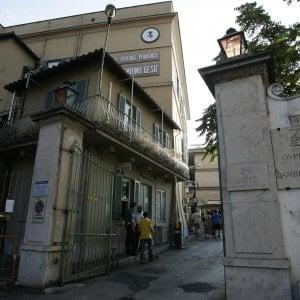Roma, per due volte tenta di uccidere figlia di tre anni mentre era in ospedale: arrestata