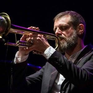 Il festival 'Special guest' all'Eliseo: gli Atrio. in concerto con Fabrizio Bosso