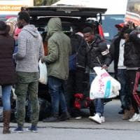Roma, accoglienza migranti. Campidoglio ristruttura il  Ferrhotel