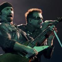 U2 a Roma, biglietti sold out in pochi minuti. Annunciata la seconda data il 16 luglio