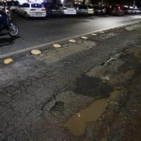 Roma, allarme buche e allagamenti, il Municipio XI sollecita il Comune: