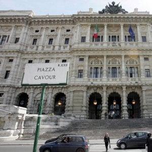 piazza cavour roma cronaca ragazzi si accoltellano