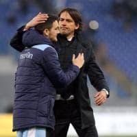 C'è Lazio-Genoa. Il piano di Inzaghi: