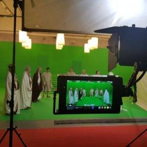 Ara Pacis, riprese cinematografiche e 3D per arricchire il viaggio in realtà virtuale