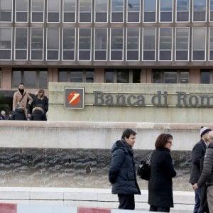 roma, in vendita il palazzo unicredit dell'eur - repubblica.it