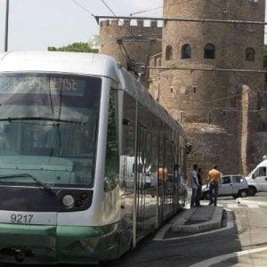 """Trasporti, il piano di Meleo: """"Nel Patto per Roma quattro linee di tram e la funivia Casalotti"""""""