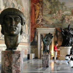 Capitolini, comunali e Maxxi di Roma tra i musei più popolari sui social network