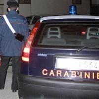 Roma, non si ferma all'alt e sperona l'auto dei carabinieri in via Cassia: arrestato