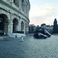 Colosseo, Prosperetti: