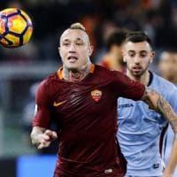 Roma, record e gol: Ninja da blindare. Il suo contratto sarà più ricco