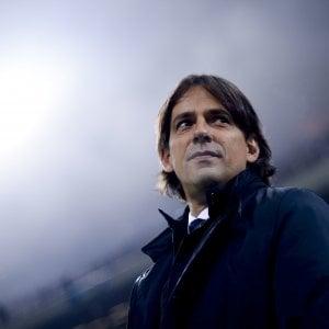 Lazio, intensi, rapidi e aggressivi: così Inzaghi sfida la Juve