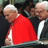 Roma, addio a Renato Buzzonetti storico medico dei papi
