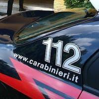 Roma, investe un motociclista e fugge: arrestato dai carabinieri