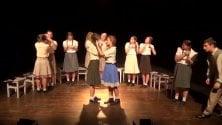 'Chiusa dentro' al Teatro Quirino