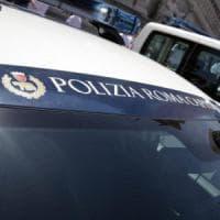 Roma, rissa nel campo nomadi di via Salone durante il censimento della polizia locale