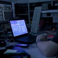 Roma, a lezione di cyber security con