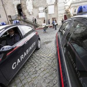 Mafia Capitale, in appello per Gammuto cade l'aggravante del metodo mafioso