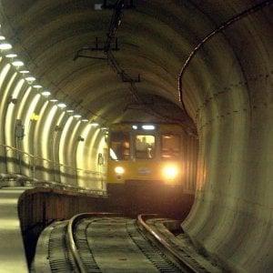 Roma, per il prolungamento della metro B: rischio causa da 100 milioni