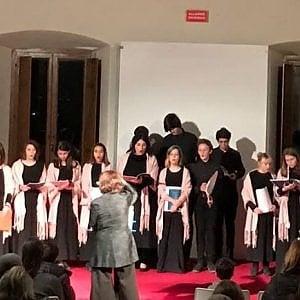 Concerto, la Passione di Bach nella chiesa Sant'Agata dei Goti