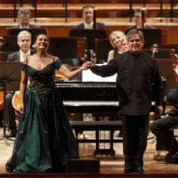 Mozart, a Roma compleanno d'eccezione con Bartoli e Pappano