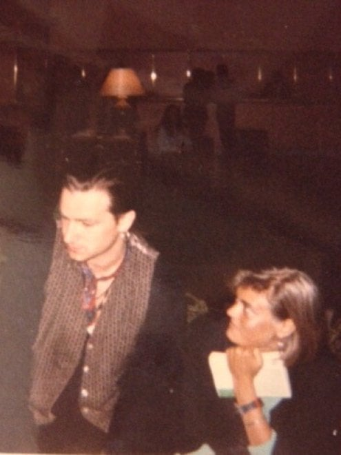 Trent'anni fa gli U2 a Roma: ecco le vostre foto ricordo