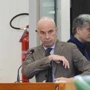 """Mafia Capitale, Odevaine alla sbarra: """"Ecco perché prendevo 5000 euro al mese da Buzzi"""""""