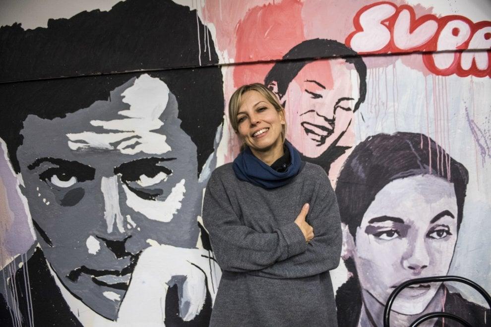 Roma, entra l'arte a Regina Coeli con la prima edizione di Outside/Inside/Out