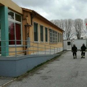 Roma, scuola evacuata per un guasto alla centrale termica