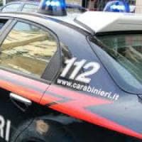 Roma, a Moricone i carabinieri arrestano i ladri e i cittadini li applaudono
