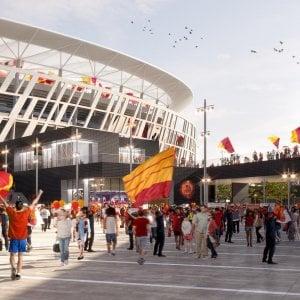 """Roma, Frongia: """"Da noi nessuna bocciatura sul progetto dello stadio"""""""