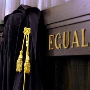 Roma, il 16 febbraio le toghe contestano il ministro Orlando