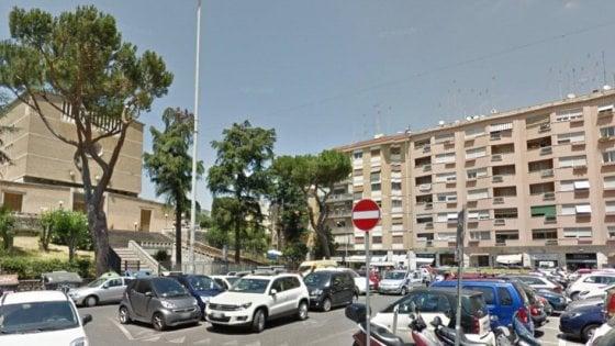 Roma la crisi della balduina tra negozi chiusi e for Piazza balduina